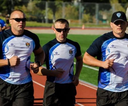"""Explozie de vigurozitate pe metru pătrat! În PMAN va avea loc premiera Campionatului Mondial """"Bodyguard"""""""
