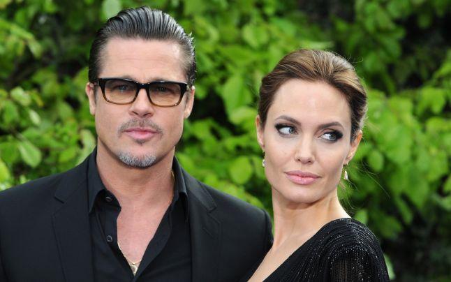 """Angelina Jolie și Brad Pitt renunță la divorț? """"E singurul lucru pe care ea şi l-a dorit de la el"""""""