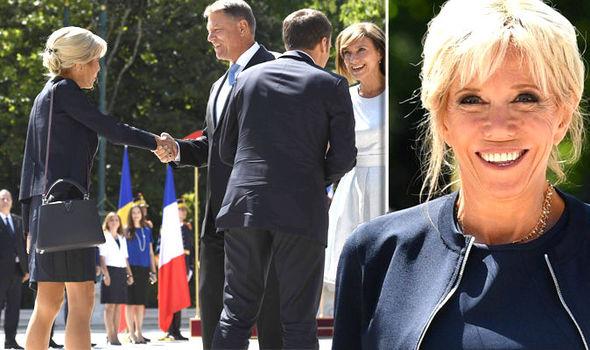 """Româncele despre soția președintelui francez: """"Ce urâtă e! Eu dacă aș fi urâtă aș sta în casă, să se acopere!"""""""
