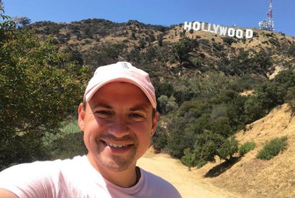 Actorul Andrei Gaidulean a ajuns la Hollywood! Se filmează în premieră într-un film american