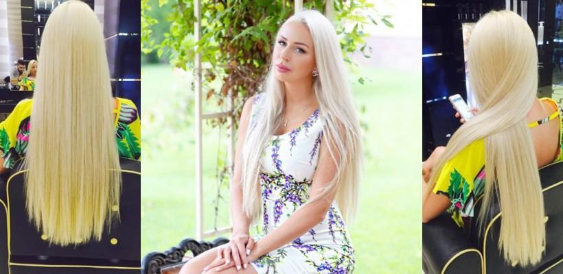 Căderea părului la femei: 13 posibile cauze care pot provoca acest fenomen
