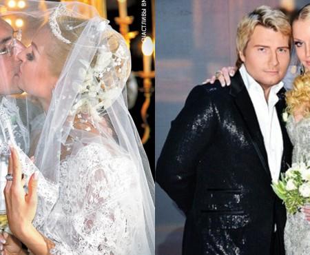 Celebra balerină Anastasia Volocikova se mărită iar! De data asta va schimba 14 rochii de mireasă