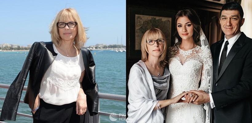 O celebră actriță din Rusia s-a stins din viață la o lună după ce și-a măritat mezina