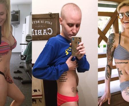 Acum câteva luni, cancerul nu-i dădea nicio șansă. L-a învins de dragul marii slăbiciuni pentru sport