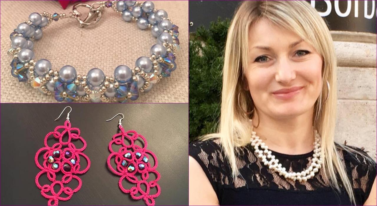 Cele mai ieftine vânzare cu amănuntul selecție uimitoare Lilia Țulea: soție de ambasador și designer al propriilor ...