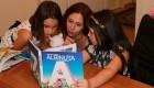 Lolita şochează din nou. S-a dezbrăcat la cel mai important festival de muzică din Azerbaijan