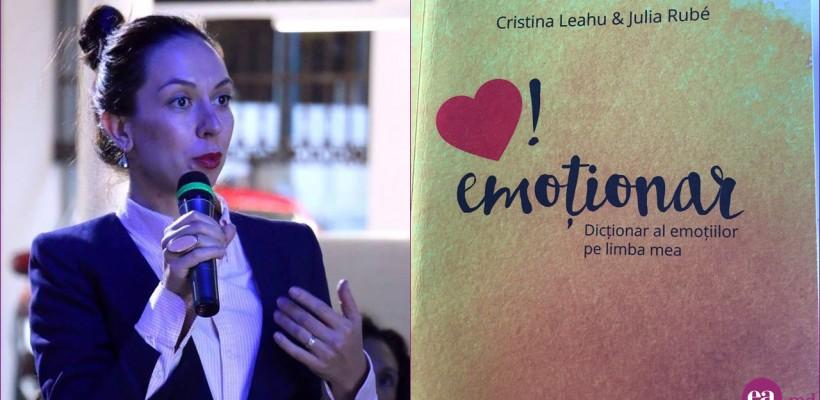 Cristina Leahu, despre diaspora tânără și cum pot face emigranții moldoveni uniune