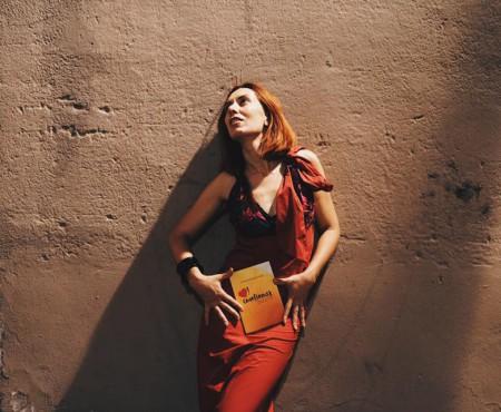 """Cristina Leahu despre """"Emoționar"""" și exemplul propriu în a inspira pe cineva"""