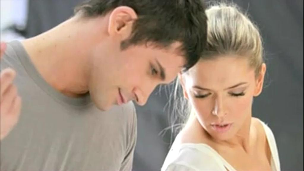 Premieră! Cum suna noua colaborare dintre Dan Bălan și Vera Brejneva (Audio)