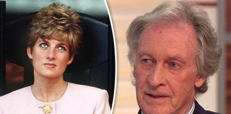 """Fostul șofer al prințesei Diana, declară, la 20 de ani de la accident: """"Genele și părul ei se mișcau!"""""""