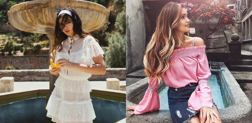 Doina Ciobanu și Cristina Gheiceanu își anunță colaborarea cu Dior Parfums