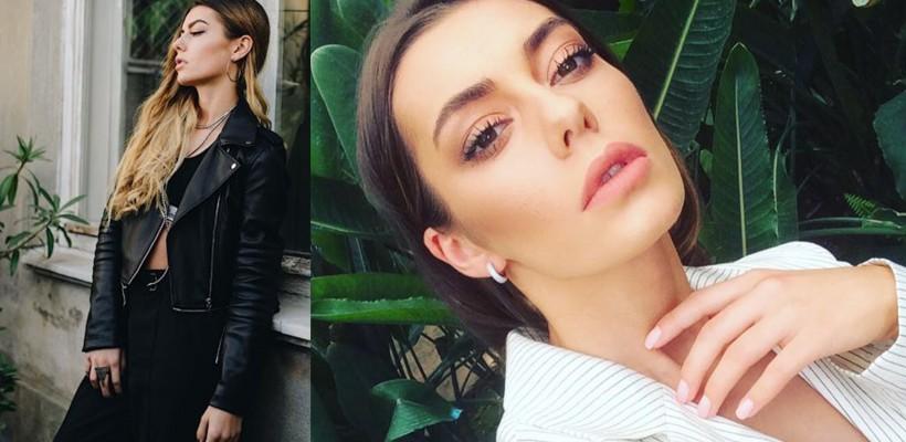 Victoria, Eroina, Regina. Un interviu despre fashion, frumusețe și relația cu Roman Burlaca