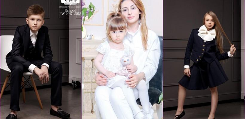 Noutățile fashion pentru școală de la Vivi Art Boutique: cullotes pentru fete și pantaloni ajustați pentru băieți (Video)