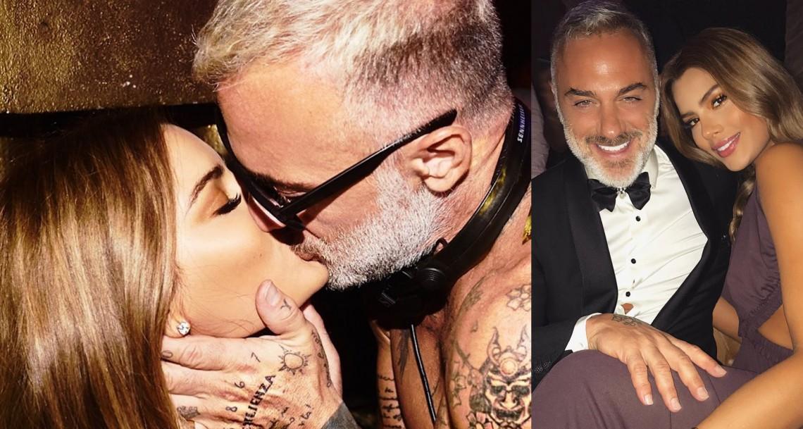 Gianluca Vacchi își sărbătorește a 50-a aniversare în brațele noii iubite. Se declară din nou îndrăgostit