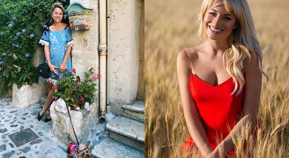 Tot mai multe imagini demonstrează că Natalia Gordienco este însărcinată! Interpreta păstrează tăcerea