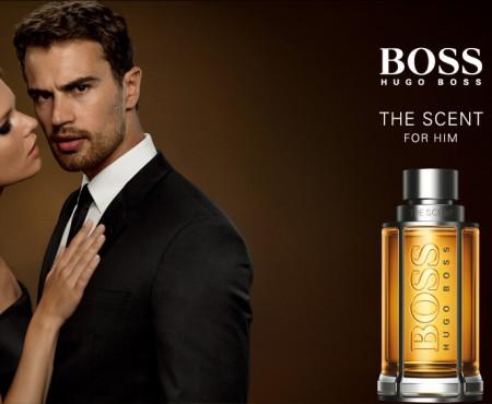 Celebrul brand Hugo Boss a reușit să obțină o decizie de anulare a unui brand moldovenesc