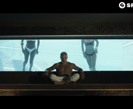Primul videoclip al lui Gianluca Vacchi! Italianul se lansează ca DJ (Video)