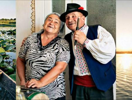 O zi la Cahul: Lacul Beleu, bunica bate toba din Văleni şi istorioarele din Slobozia Mare (FOTO)