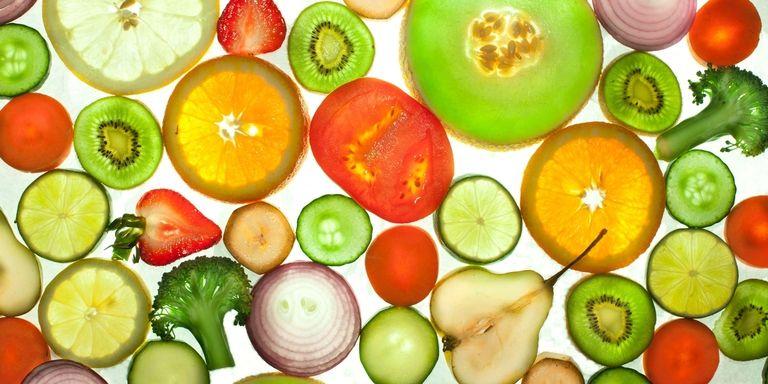 Vezi lista legumelor și fructelor care te ajută să slăbești