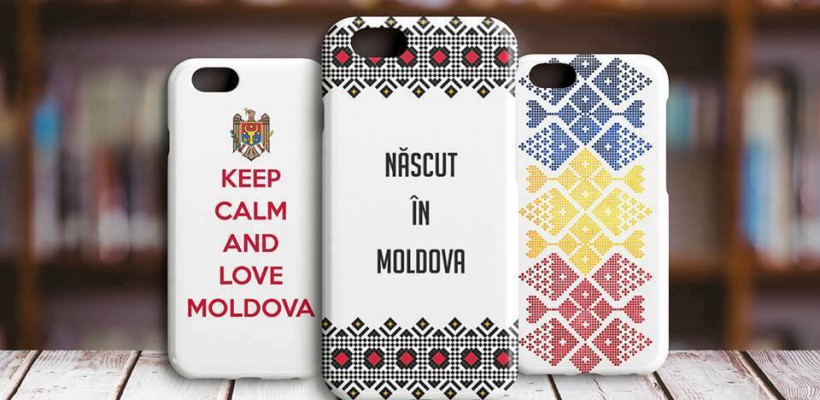 Copiii cu tricolorul și vederi din Republica Moldova. Cum au felicitat vedetele țara cu ocazia aniversării independenței