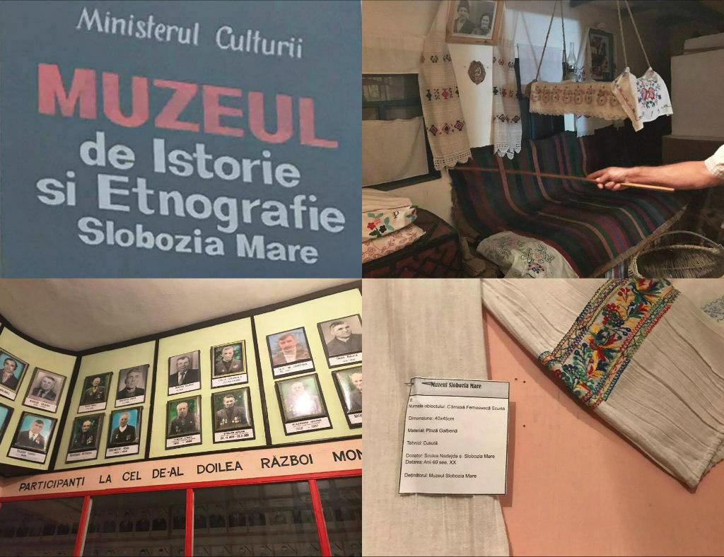 muzeeul