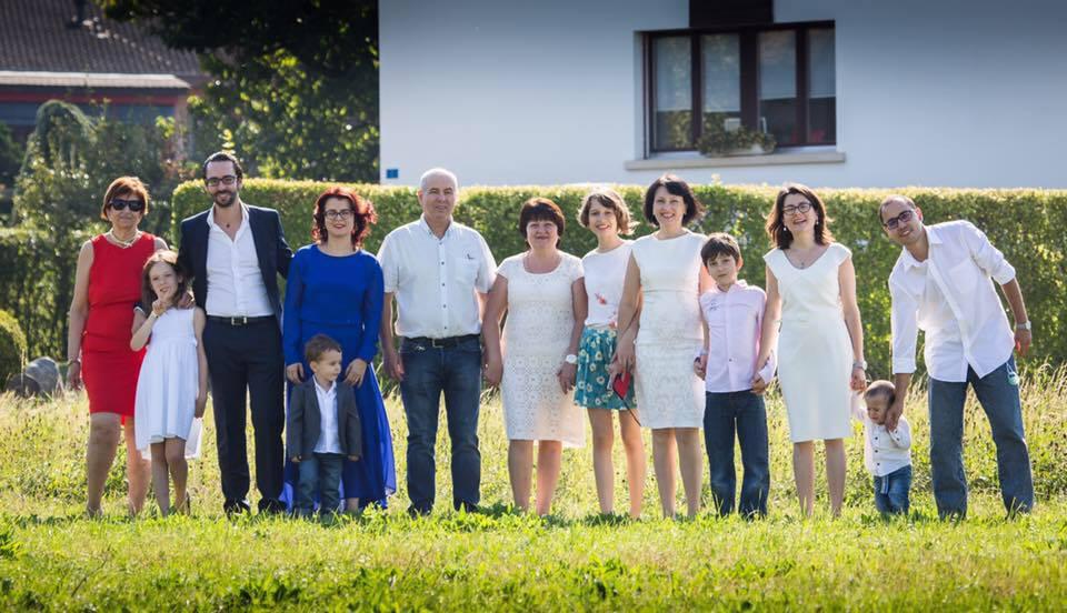 natalia familie