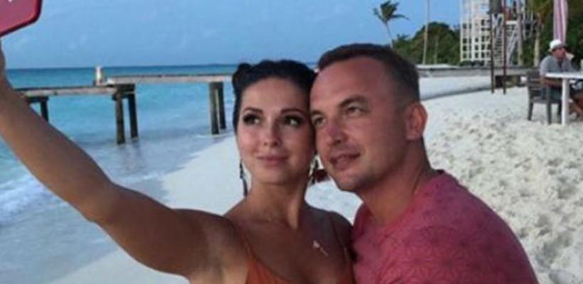 Cântăreața rusă Nyusha și-a jucat nunta departe de ochii lumii, pe insulele Maldive (VIDEO)