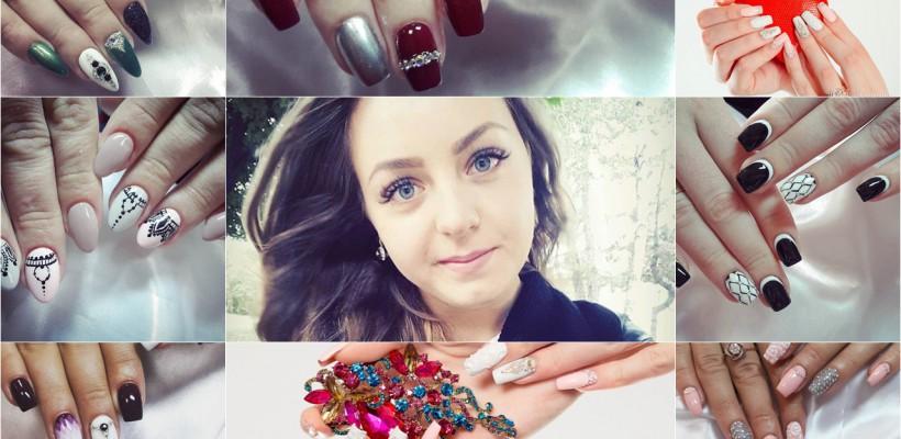 Cristina Furmuzachi – nail artista care te cucerește prin bun gust. Ce sfaturi propune pentru o manichiură perfectă