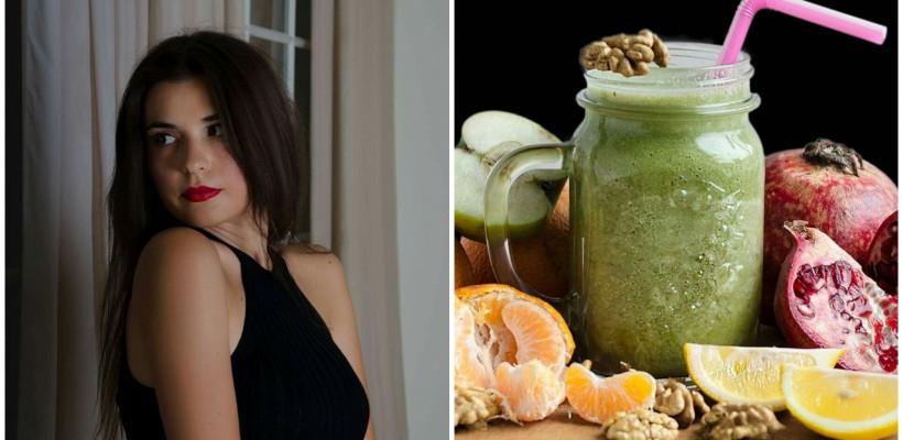 Este viața fără carne mai dulce? Află povestea Irinei Ghiliova, care promovează regimul vegan și programele detox