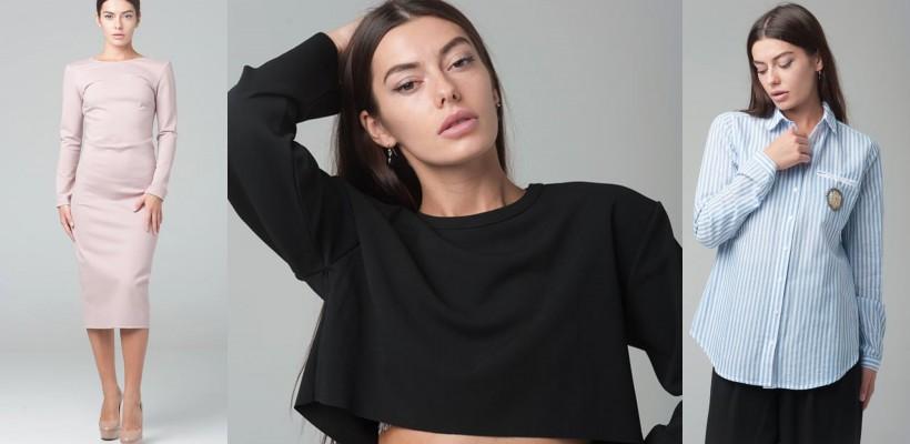 """Victoria, """"eroina"""" lui Roman Burlaca, și-a lansat un magazin online de haine: """"Mi-am transformat pasiunea în job!"""""""