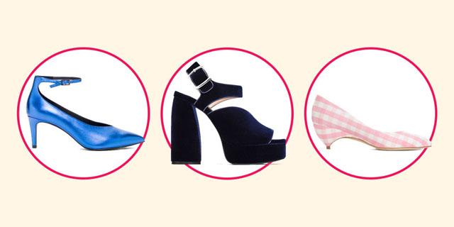 Pantofii cei mai comozi pe care îi poți încălța la o petrecere (Foto)