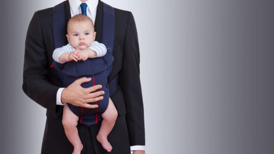 Vrei concediu de paternitate? Poți depune cererea online