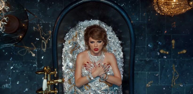 Taylor Swift a lansat probabil cel mai scump clip din carieră! A schimbat zeci de ținute (VIDEO)