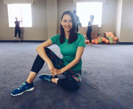 """Interviu cu creatoarea Reshape – Rada Baltag: """"Nutriție înseamnă mai mult decât apă cu lămâie și frunze de salată"""""""