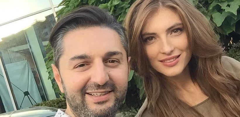 Irina Negară și-a surprins soțul cu un cadou la patru ace. Ce dar a primit Adrian, la a 34-a aniversare