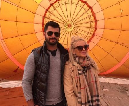 """Daniela Burlac a primit titlul de """"Contesă de Suruceni"""". Iată în ce context (Foto)"""