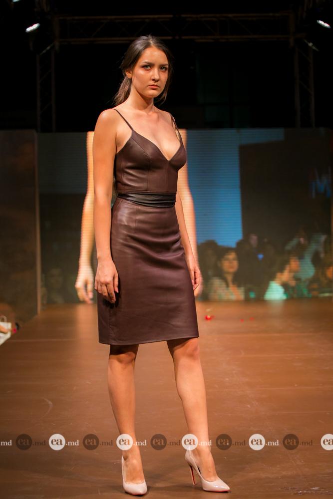 Irina Calancea