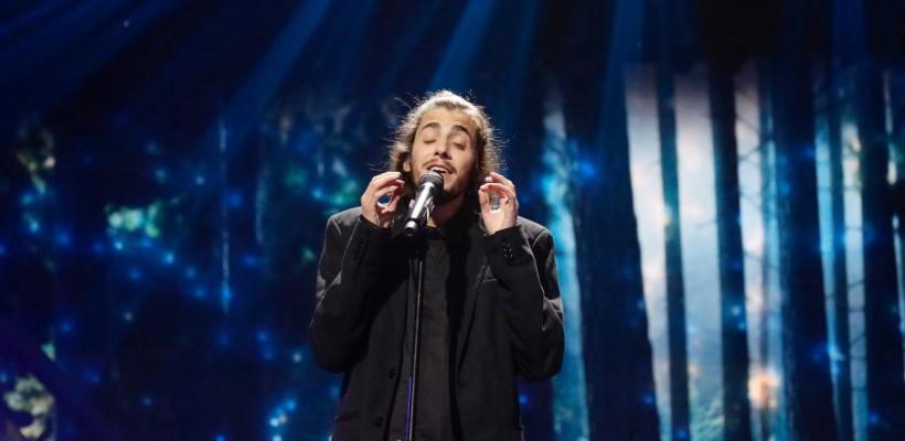 Salvador Sobral, câștigătorul Eurovision 2017, și-a anunțat retragerea din muzică din motive de sănătate