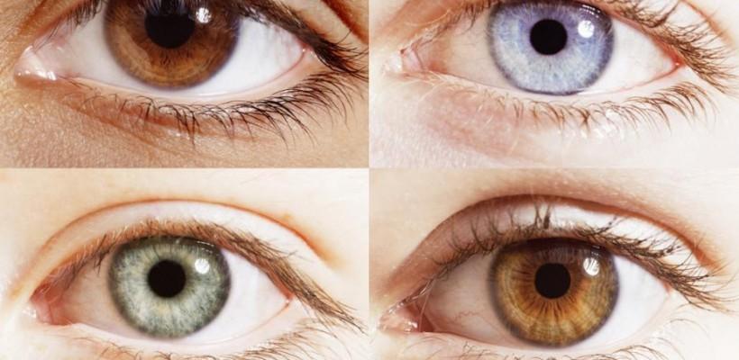 """Vrei să-ți schimbi culoarea ochilor? O poți face """"pe cale naturală"""", cu ajutorul unor alimente"""