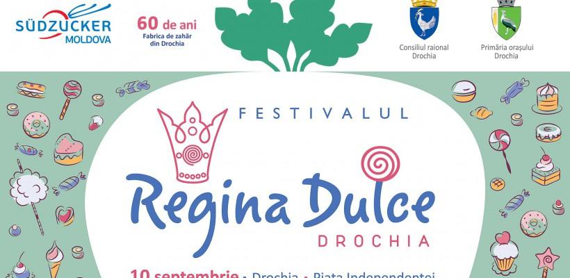 Drochia devine Capitala dulce a Moldovei! Iată la ce festival delicios poți participa în acest weekend