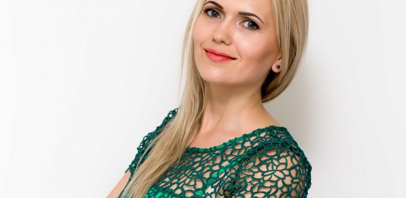 """Victoria Ursu așteaptă femeile la Women's Day in Chișinău: """"Eu cred în educația alimentară! Ea ne ajută să obținem echilibrul"""""""