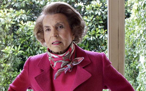 Cea mai bogată femeie din lume şi proprietara unui colos în industria cosmetică, a murit la vârsta de 94 de ani