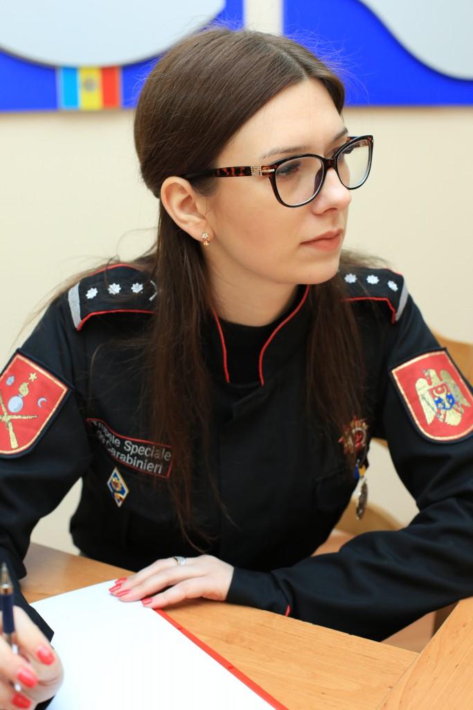 Irina Turcan