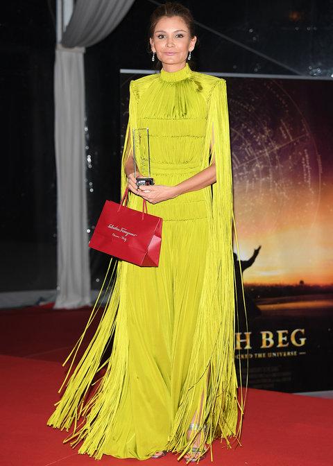Kineo Diamanti Awards - 74th Venice Film Festival