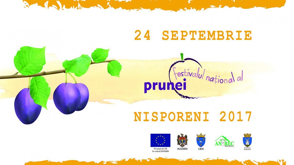 Cele mai gustoase și frumoase prune din toată țară, se adună pentru noi în această duminică! Află unde putem face rost de ele