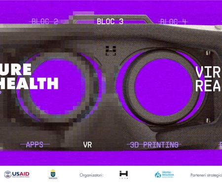 """Află totul despre realitatea virtuală în medicina viitorului la proiectul """"BreakingMed"""""""
