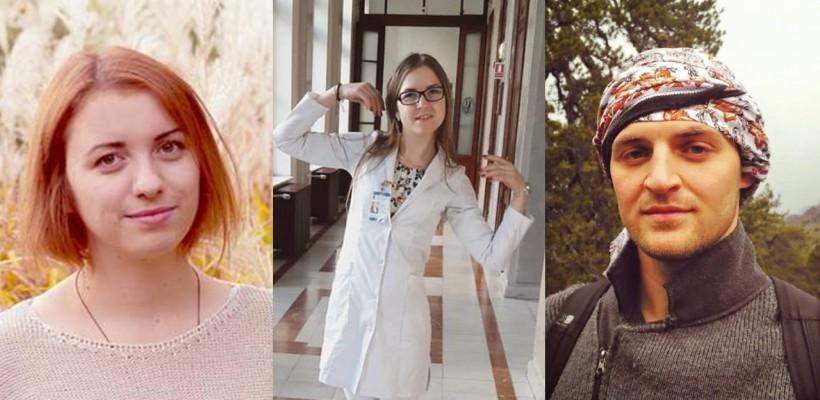 Ce cred studenții de la medicină despre sistemul medical din Republica Moldova! VOX
