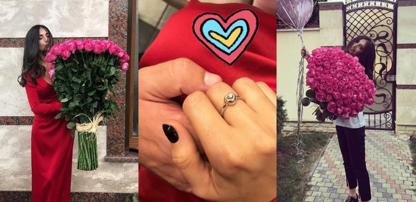 Elena Bivol și-a sărbătorit ieri ziua de naștere! Creatoarea de modă a fost invadată de flori și cadouri