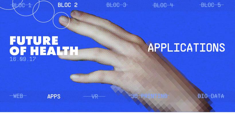 """Descoperă potențialul aplicațiilor medicale mobile la cel de-al doilea eveniment """"BreakingMed"""""""