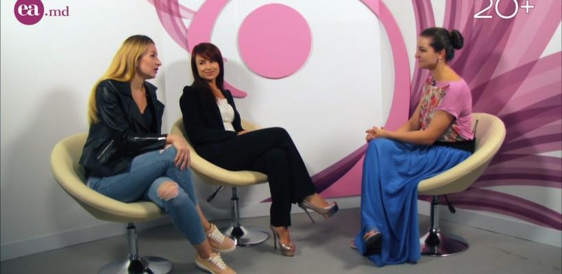 Carolina Tulgara și Ala Lerner despre cum se creează în Moldova lenjeria de lux și care sunt adevăratele provocări pe care le-au trecut cu brio datorită FAP (Video/Foto)